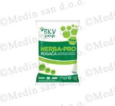 Herba-pro pogača 1 kg